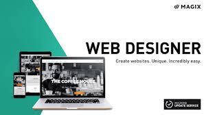 Prosite Web Design Web Design Software By Xara Xara Web Designer