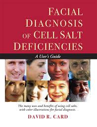 Facial Diagnosis Of Cell Salt Deficiencies A User David R