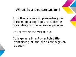 effective presentation skills making effective presentations 2