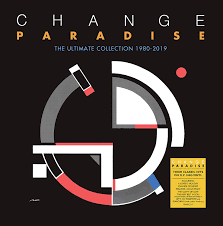 Change Paradise The Ultimate Collection 1980 2019 Lp Doublepack Vinyl
