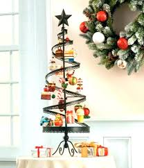 Metal Ornament Tree Display Stand Uk