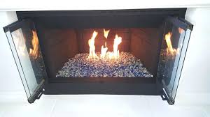 glass fireplace inserts full size of glass rock gas fireplace insert glass fireplace kits fire