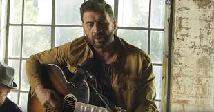 Nick Knowles Song In Charts Im A Celebs Nick Knowles Cover Of Make You Feel Is