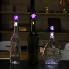 Glass Bottle Lamps Compare Prices On Wine Lamps Online Shopping Buy Low Price Wine