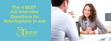 Doctors Interview Questions Veterinary Interview Questions Interviewing Veterinarians