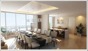 Interior Design Residinaital and Commercial 3D model - Interior Design  Residential using 3DS-Max And