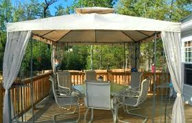 gazebo outdoor patio bar ideas small backyard plans landscaping