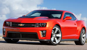 How Much Of A Beast Is Chevy's New Camaro ZL1 Compared To The Old One?