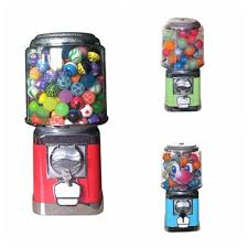 Buy Vending Machines Adorable Factory Price Gumball Bouncy Ball Candy Vending Machines Used