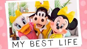 <b>Minnie Mouse</b> - Girls Night In (My Best Life Music Video) | Disney ...