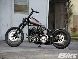 flatline 1973 harley davidson shovelhead chopper hot bike