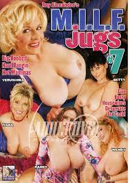 Betty milf jugs 7