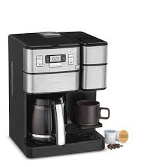 More buying choices $8.90 (9 used & new offers) Cuisinart Coffee Center Grind Brew Plus Williams Sonoma