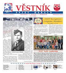 Vestnik 2019.02.06 by SPJST - issuu