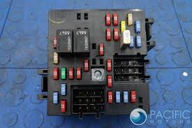 cabin fuse box block wiring junction flasher 15141902 hummer h2 cabin fuse box block wiring junction flasher 15141902 hummer h2 suv sut 05 07