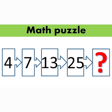 Image result for math puzzle