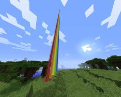 Color Beacons In Minecraft 6 Steps