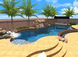 fiberglass swimming pool ideas