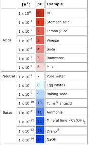 Acid Content Of Vinegar Titration