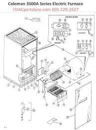 coleman evcon wiring diagram rv comfort hp thermostat wiring diagram at Coleman Wiring Diagram