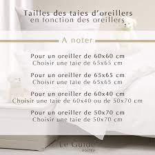 À chiner drap et 2 taies d'oreiller sur selency. Tailles De Draps Le Guide Pour Choisir Son Linge De Lit En France