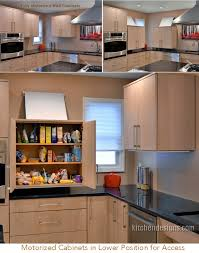 ADA Kitchen Design For Accessibility In Wheelchair By Kitchen Designs By  Ken Kelly Photo 5