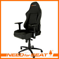 comfort office chair. maxnomic™ leader black comfort office chair