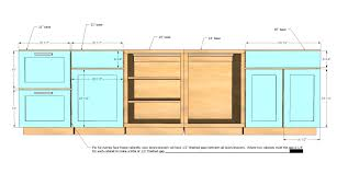 Standard Kitchen Counter Height India