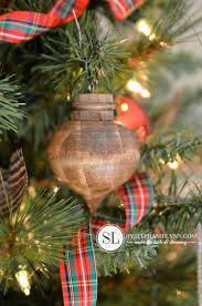 easy holiday ornament ideas for michaels christmas decorations