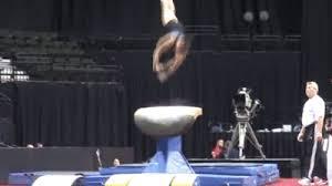 Vault gymnastics gif Parkour Vault Failure To Land Feet First Wogymnastika When Vaults Are Considered Invalid Wogymnastika