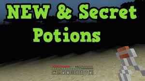 Minecraft Bedroom Xbox 360 Minecraft Xbox 360 Xbox One New Potions Secret Potions