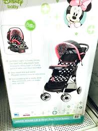 Sit And Stand Stroller Walmart Baby Trend Sit N Stand Ultra Double ...