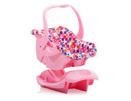 Toy Car Seat