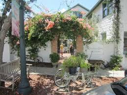 picture of the garden gate tea room mount dora
