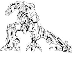 Transformers Coloring Pages Bumblebee Transformer Transformers