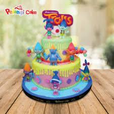 Pelangi Cake Menyediakan Aneka Kue Ulang Tahun Dan Pengantin Untuk