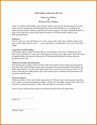 Sample Certificate Of Authority Copy Child Support Lette 2018 Sample