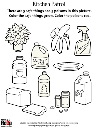 7 best Poison Prevention Activities for Kids images on Pinterest ...