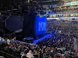 Ppg Paints Arena Section 112 Concert Seating Rateyourseats Com