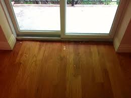 expert opinions about steam cleaning hardwood floors water damaged hardwood floor