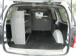 View of Chevrolet Uplander Cargo Van. Photos, video, features and ...