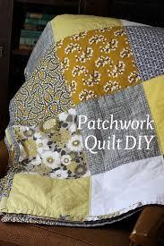 Best 25+ Patchwork quilting ideas on Pinterest | Quilting, Quilt ... & a fantastic quilting tutorial! Adamdwight.com