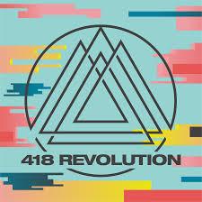 418 Revolution