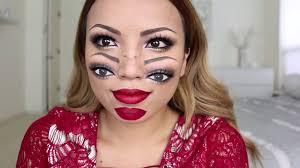 makeup tutorial by mice phan disney princess