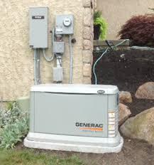 generac generator installation. Generator Installation Generac T