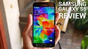 Samsung Galaxy S5 Review Uk