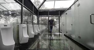 Glass For Bathroom Hunans Shiyanhu Ecologic Park Chinas Most Extreme Glass Tourist
