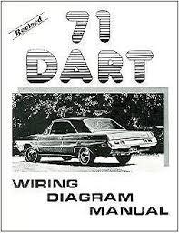 1971 71 dodge dart wiring diagram manual 1971 71 dodge dart wiring diagram manual