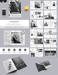 free magazine layout template 20 magazine templates with creative print layout designs