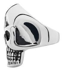 Кольцо с черепом (20,4 мм) <b>ZIPPO</b> 2006574 купить на <b>Zippo</b>.ru